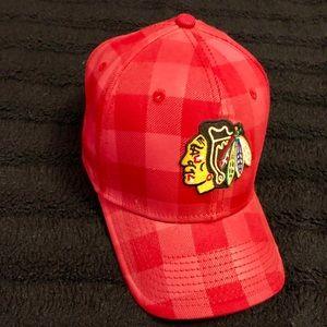 🔥NHL Chicago Blackhawks Hat